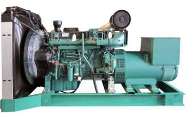 简单讲讲柴油发电机组的11种错误的操作方法