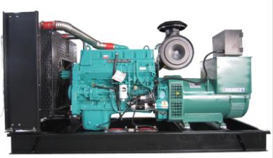 看一下关于柴油发电机组省油一些提示
