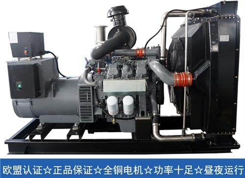 浅谈关于柴油发电机组保养的重要性