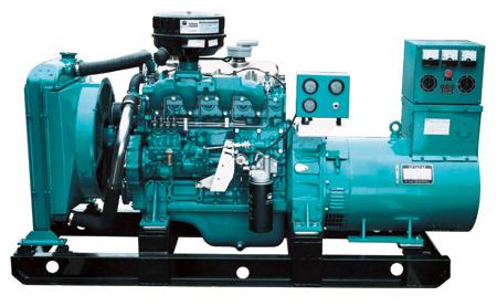 120KW玉柴系列