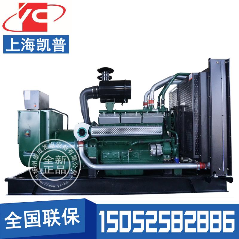 300KW柴油发电机组凯普KP13G420D2