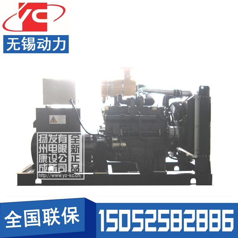 100KW柴油发电机组无锡动力WD129D11