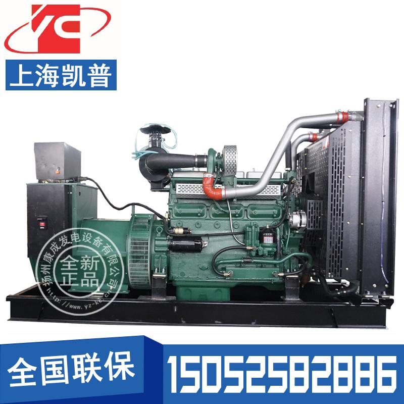 500KW柴油发电机组凯普KP27G755D2