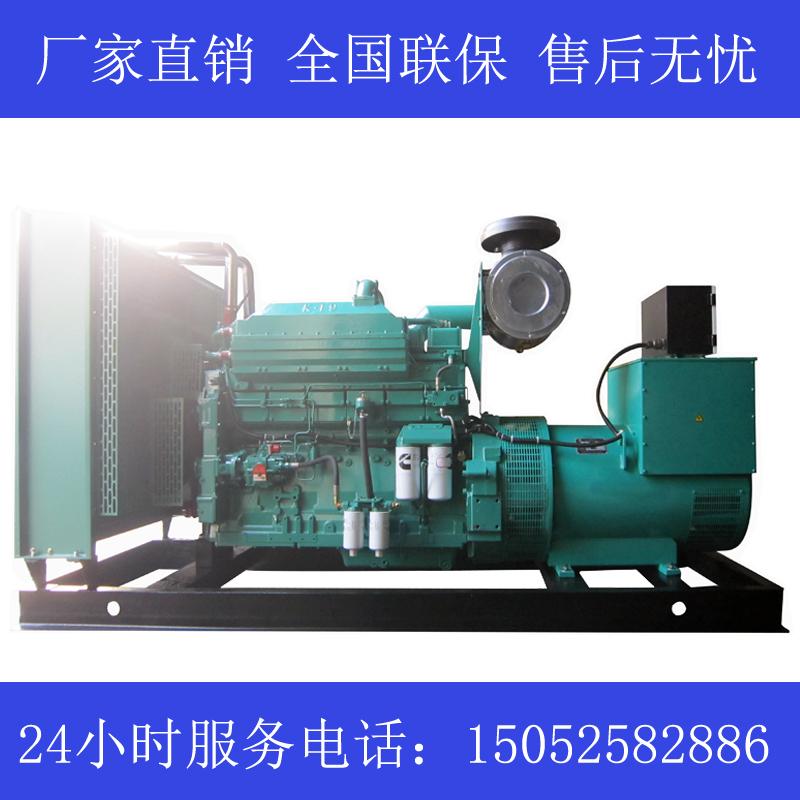 上海360KW康明斯KTA19-G3发电机价格