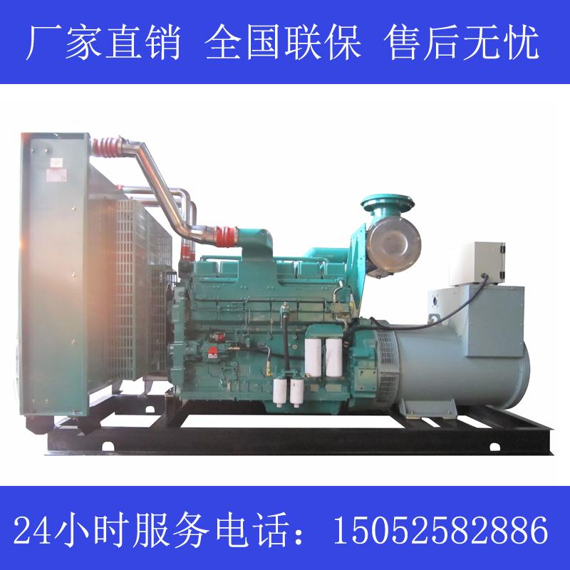 上海450KW康明斯KTAA19-G5发电机价格