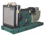 120KW沃尔沃柴油发电机组