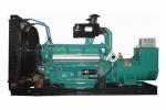 150KW上海帕欧柴油发电机组