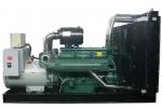 500KW无动柴油发电机组