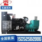 400KW柴油发电机组东风康明斯QSZ13-G2