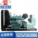 400KW柴油发电机组无锡动力WD164TDA43