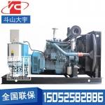 150KW柴油发电机组韩国斗山大宇P086TI