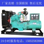 4B3.9-G2康明斯20KW柴油发电机组价格