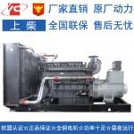 大连600KW上柴SC33W990D2发电机价格