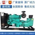 300KW柴油发电机组康明斯NTA855-G2