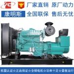250KW柴油发电机组康明斯NTA855-G1A