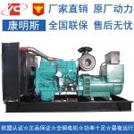 250KW柴油发电机组康明斯MTA11-G2A