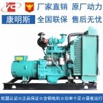 30KW柴油发电机组东风康明斯4BT3.9-G2