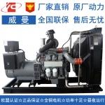 200KW威曼D11A2发电机价格