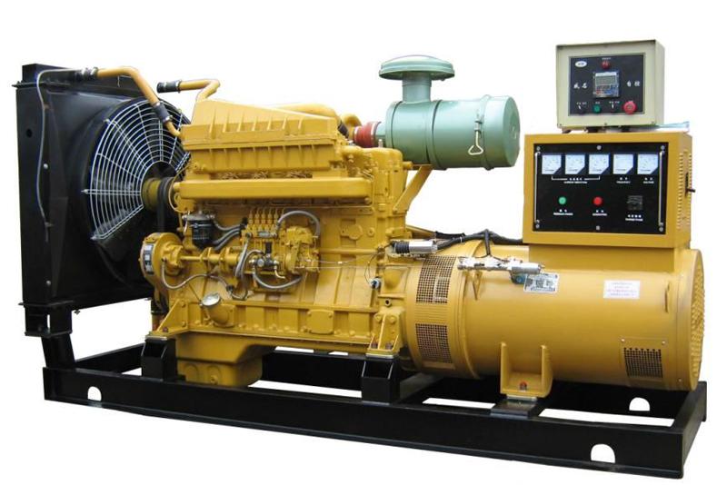 柴油发电机组品牌价格